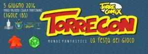 Torrecon 2016
