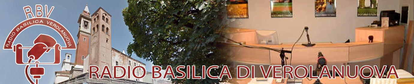 Radio Basilica di Verolanuova  91.2